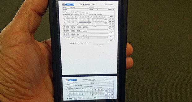 Electronic Logging Device Rule. And how to avoid it.