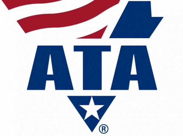 Proud member of American Trucking Associations (ATA)